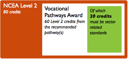 Vocational Pathways
